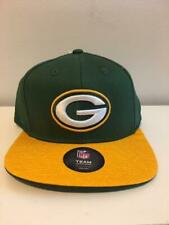 New Youth Kids Green Bay Packers NFL Team Apparel Adjustable Baseball Hat/Cap