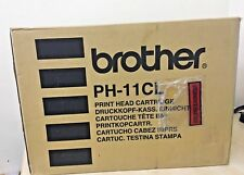 BROTHER PH-11CL PRINT HEAD CARTRIDGE - NEW