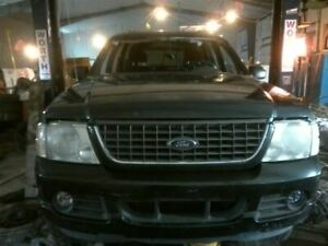 Console Front Roof Eddie Bauer With Sunroof Fits 02-05 EXPLORER 88547