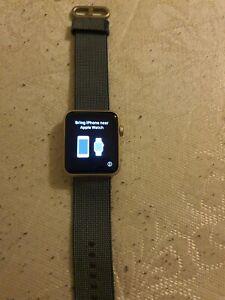 Apple watch series 1 (new) 42mm 4g