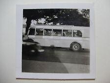 SUIS408 - LAUSANNE TRANSPORT Co - BUS No TL34 Photo SWITZERLAND Suisse