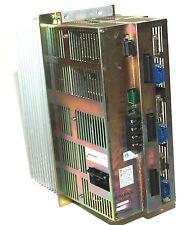 Yaskawa CACR-IR050505FB AC Servo Drive [PZ2]