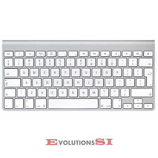 TECLADO BLUETOOTH PLATA IPAD TABLET ANDROID SAMSUNG IPHONE WINDOWS PC MAC NUEVO