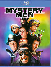 Mystery Men [Blu-ray] New Dvd! Ships Fast!