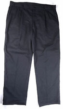 CANADIAN ARMY MEN'S PANTS - 7340 - BLACK - NOMEX 111A - NEW - 600KO