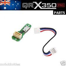 Walkera QR X350 Pro-z-13 Quadcopter Original Micro USB Point Board Cable Wire