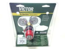 Victor 0781 4240 High Pressure Gauge New Psigkpa For A Type Hoses Only