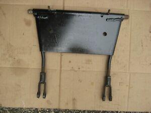 John Deere 110 112 210 212 214 216 - mower draft plate