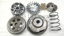 Taiwan P.S Full TRANSMISSION CVT SET YAMAHA Zuma 125 Cygnus 2th 3th BWS X OVER