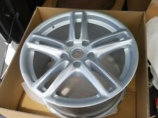 "BRAND NEW 19"" Porsche Panamera OEM factory original REAR wheel rim turbo"
