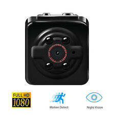 Mini Spy Cam Hidden Camera Vaxiuja 1080P Full HD Car DVR Camera Recorder Portab