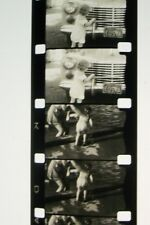 CUTE CHILDREN HOME 16MM FILM MOVIE ROLLED NO REEL NO CAN G163