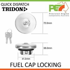 New * TRIDON * Fuel Cap Locking For Ford Cortina TC TD TE 1.6L 2.0L