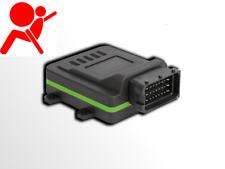 ALFA ROMEO 156 SRS AIR BAG RESTRAINT CONTROL MODULE ECU 60680213