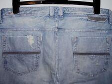 Diesel safado regular slim-straight fit jeans wash 008TK W34 L32 (a3353)