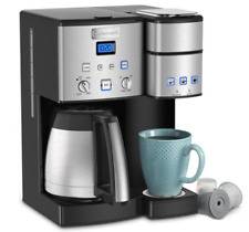 Cuisinart Coffee Makers Cuisinart® Coffee Center™ 10-Cup Thermal Coffeemaker and