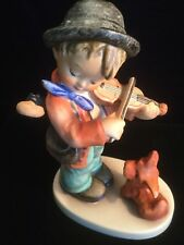 Hummel #1 Puppy Love 1980 Vintage Goebel Figurine From Grandmothers Collection!
