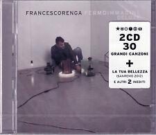 Francesco Renga Fermo Immagine ( 2 Dischi) Deluxe Edition Cd Sigillato