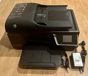 HP 6700 Premium Multifunction MFD Printer All-In-One WiFi USB