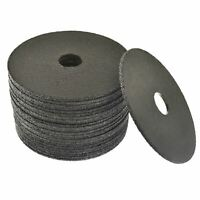 "4 1/2"" Cutting Grinding Discs for Air Angle Grinder Cutoff Tool 25Pk 115mm AT266"