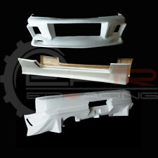 DO Style Aero Body Kit for Nissan Skyline R33 GTS