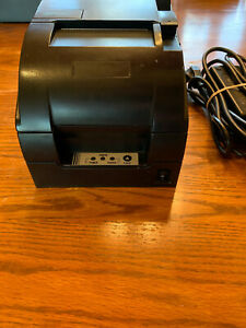 SNBC BTP-M280B Point of Sale Dot Matrix Printer