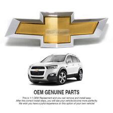 OEM Genuine Parts Rear Trunk Emblem Logo Badge for CHEVROLET 2011-2014 Captiva