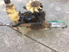 John Deere LX176 LX178 LX186 LX188 Lawn Mower K61 Tuff Torq Hydro Transaxle