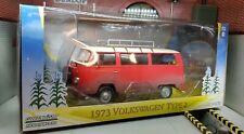 Field Of Dreams Film Model VW T2 Volkswagen 1:24 Scale Aircooled 1973 Bus Van