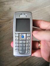 Nokia 6230i - Silver (Unlocked) Mobile Phone
