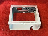 GARMIN GNC 300XLGPS/COMM MOUNTING TRAY WITH BACKPLATE P/N 011-00154-00