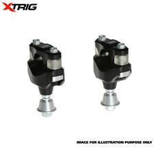 New Xtrig Bar Mount Kit Suzuki RMZ 250 07-17 RMZ 450 05-17 Size 28.4mm Motocross