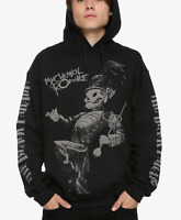 My Chemical Romance THE BLACK PARADE Pullover Hoodie NEW Licensed & Official