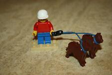 Lego® cop001 Classic Town Polizist Figur aus 1490 6301 6354 6506 6632 #17