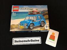 Lego 40252 Creator Mini VW Beetle Käfer Neu NEW MISB OVP