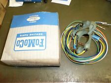 1965 ford galaxie nos turn signal switch with moveable steering column