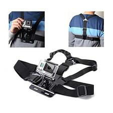 Adjustable Harness Chest Strap Mount For SJ4000 A9 SJCAM SJ7000 Xiaomi yi Camera