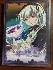 Rozen Maiden: Overture (DVD Box Set)