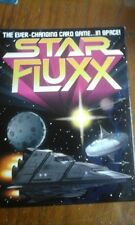 LOONEY LABS STAR FLUXX THE EVER-CHANGING SPACE CARD GAME