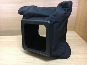 Mint Linhof Genuine Wide Angle Bellows Bag for Technikardan S45 From Japan