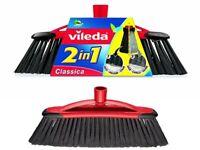 Vileda Broom 2IN1 Classic 149472 4023103095908 Fhp Di R. Freudenberg S. a. S.