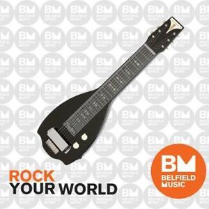 Epiphone Electar CENTURY 1939 Lap Steel Guitar Ebony - EFCLEBNH1