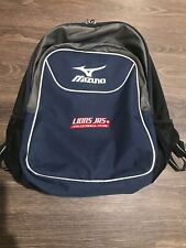 Mizuno Sports Navy Volleyball Backpack