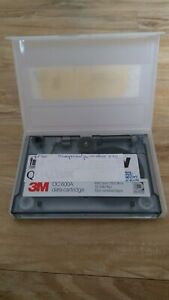 6x 3M Data Cartridge Tape DC600A 60MB 600ft Vintage Computing in original boxes