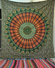 Large Buddhist Mandala Tapestry Hippie Hippy Wall Hanging Dorm Tapestry Wall Art