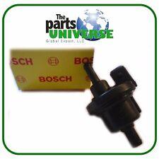 NEW Bosch Tank Breather Valve Purge # 0280142150 Bmw Ferrari Audi Vw