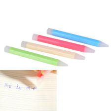 New listing 1Pc Gel Pen Erasers Rubber Office School Supplies Stationery Items Gifts Pop Jb
