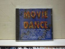 "Movie Dance- cd compilation- colonne sonore di ""Independence Day"", ""Halloween"","