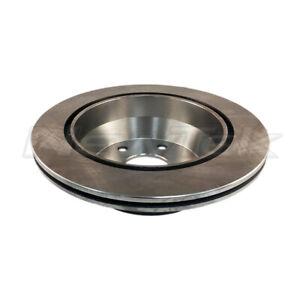 55066 Qualis Brake Drum Rotor