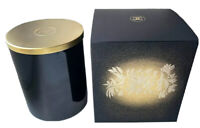 CHANEL CANDLE SCENTED BOUGIE PARFUMEE SUBLIMAGE BLACK 1000 G 35.3 OZ VIP GIFT